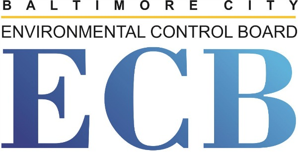 Environmental Control Board Small Logo